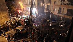 4 dead in Beirut fuel tank explosion