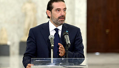 Lebanon's Hariri on course to be named...