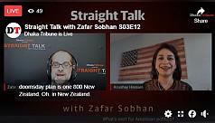 Straight Talk with Zafar Sobhan