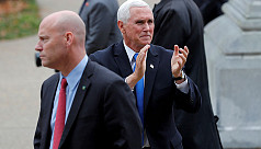 Top aide to Pence tests positive for Covid-19
