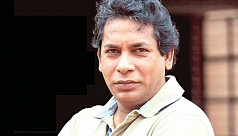 Once Mosharraf Karim had to apologize for speaking against victim-blaming