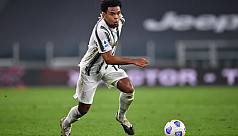Juve squad isolated after McKennie tests...