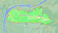 Is trouble brewing for Bangalis in Meghalaya?