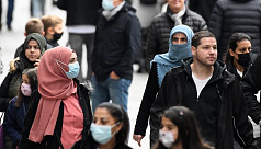 Germany sees 6,638 daily Covid-19 cases, highest since start of pandemic