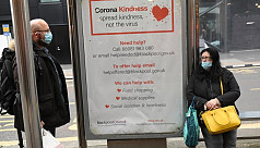 Millions in England under new Covid-19...