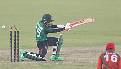Irfan, Towhid guide Najmul XI to winning start