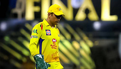 Chennai concede IPL season could be over after seventh defeat