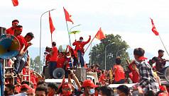 Myanmar vote ban extinguishes hope for...