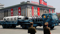 N Korea slams UN nuclear agency as marionette of West
