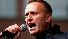 France, Germany and UK seek Russia sanctions over Navalny poisoning