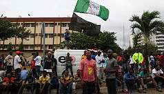 Nigeria unrest spreads after shooting of protesters