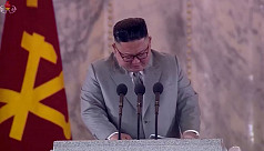 I have failed: Kim Jong Un shows tearful side in confronting North Korea's hardships