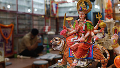 DMP commissioner: Chaos unlikely in any puja mandap