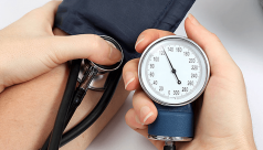 High blood pressure: An unscheduled...