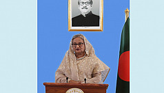 PM Hasina pledges to raise women's participation...