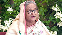 PM Hasina: Working to make Bangladesh self-reliant
