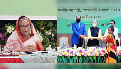 PM Hasina: Rapists are like beasts