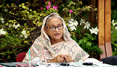 PM Hasina: All drivers must undergo dope test