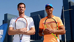 Murray: Rafa's Roland Garros record the best in sport