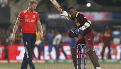Samuels blasted for Stokes tirade