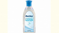 ACI fined 1C over harmful Savlon hand sanitizer