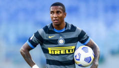 Young becomes sixth Inter play to test positive for Covid-19