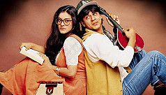 Celebrating 25 years of Dilwale Dulhania...
