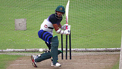 Cricketers get ready for competitive...