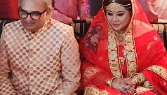 Shomi Kaiser gets hitched