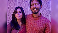 Arnob and Sunidhi get married in Asansol