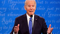 Biden slams Trump friendship with thug...