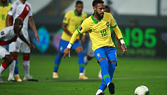 Neymar helps Brazil to 4-2 win