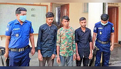 Moulvibazar teen gang-raped after stepfather...
