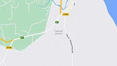 Teknaf: The most violent place in Bangladesh?