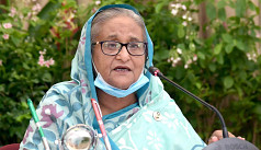 PM Hasina to lead global leaders at...