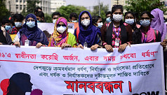 Uproar over continuing rapes rocks Bangladesh...