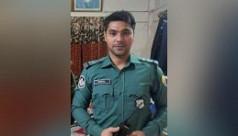 Sylhet Custodial Death: Suspended SI Akbar goes missing