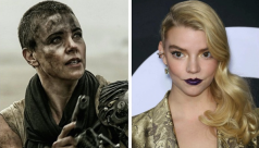 Anya Taylor-Joy to replace Charlize Theron in 'Mad Max' prequel