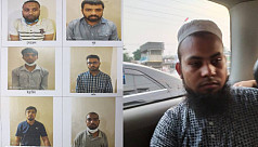 7 alleged members of Hizb ut-Tahrir and ABT arrested in Dhaka