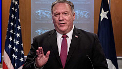 Pompeo: Europe, US need to work together to address Turkey