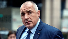 Bulgaria PM tests positive for...