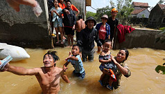 Vietnam ready to evacuate 1.3m people as typhoon approaches