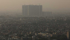Delhi air pollution doubles amid festival...