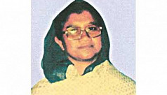Rokeya Begum's death anniversary...
