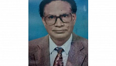 Language Movement veteran Dr Mirza Mazharul...