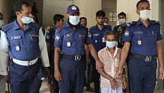 Life in jail for Bagerhat rapist as...