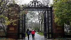 US sues Yale for alleged bias against...