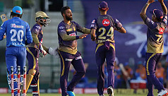 Kolkata boost play-off hope