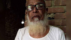 Innocent 80-year-old man wrongly jailed...
