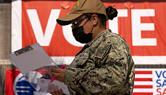 Why the US military would welcome a decisive 2020 election win